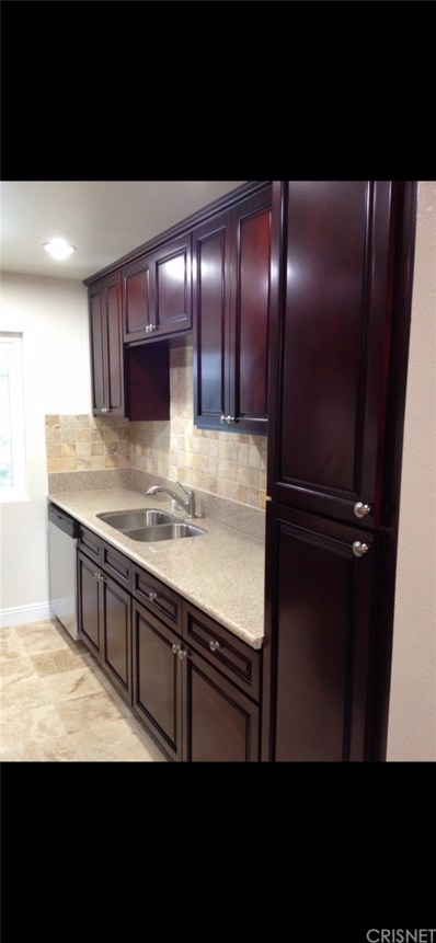 20134 Leadwell Street UNIT 111, Winnetka, CA 91306 - MLS#: SR18258922