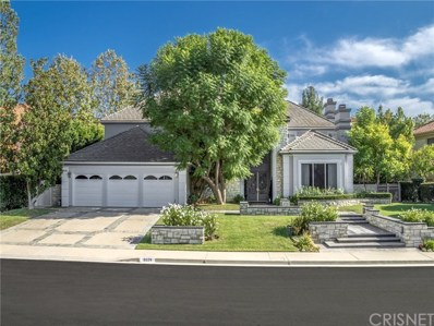 5524 Collingwood, Calabasas, CA 91302 - MLS#: SR18258928