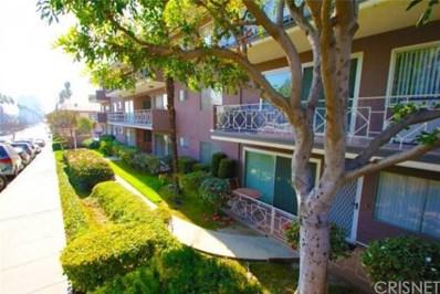 1415 N Brand Boulevard UNIT D, Glendale, CA 91202 - MLS#: SR18258938