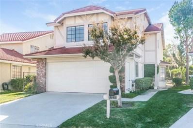 12227 Shady Hollow Lane, Northridge, CA 91326 - MLS#: SR18258994