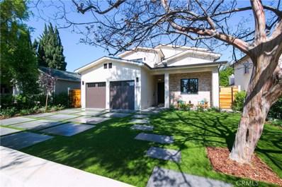 14741 Weddington Street, Sherman Oaks, CA 91411 - MLS#: SR18259097