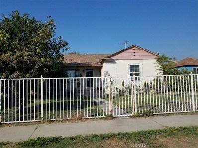 10725 Saticoy Street, Sun Valley, CA 91352 - MLS#: SR18259328