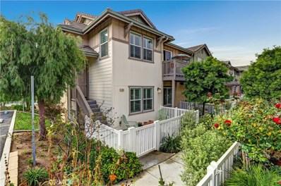 309 Harbor Breeze Drive, Port Hueneme, CA 93041 - MLS#: SR18259352