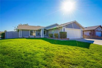 2100 Edam Street, Lancaster, CA 93536 - MLS#: SR18259471