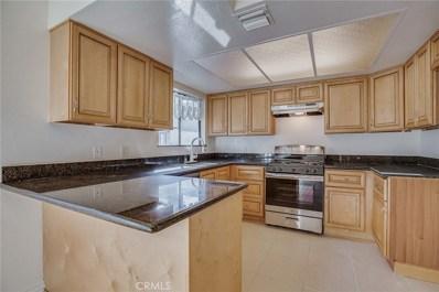 9140 Burnet Avenue UNIT 22, North Hills, CA 91343 - MLS#: SR18259644