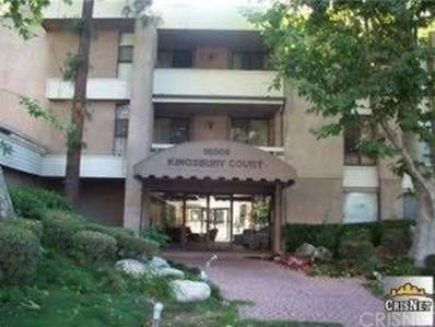 16866 Kingsbury Street UNIT 309, Granada Hills, CA 91344 - MLS#: SR18259656