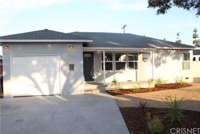 14832 Allingham Avenue, Norwalk, CA 90650 - MLS#: SR18259671