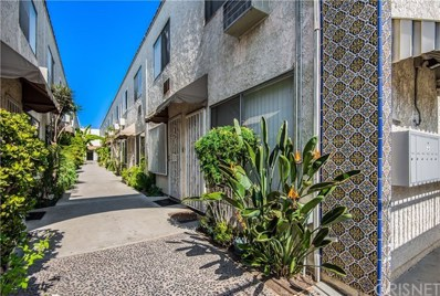 11015 Kittridge Street UNIT 126, North Hollywood, CA 91606 - MLS#: SR18259761