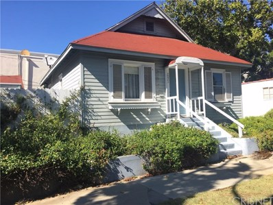 2021 Idaho Avenue, Santa Monica, CA 90403 - MLS#: SR18259790