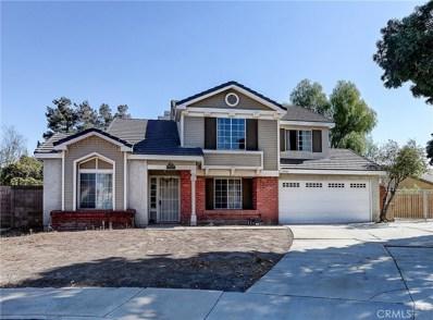 39306 Fieldcrest Circle, Palmdale, CA 93551 - MLS#: SR18259859