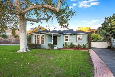 4554 Kraft Avenue, Studio City, CA 91602 - MLS#: SR18259867