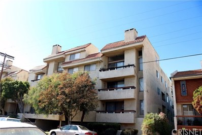 5237 Newcastle Avenue UNIT 304, Encino, CA 91316 - MLS#: SR18259891