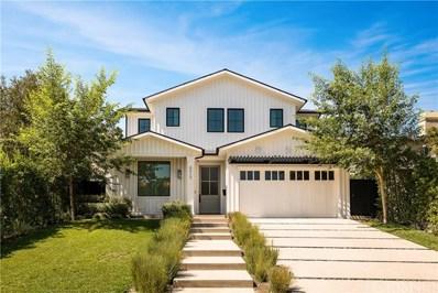 4313 Bellingham Avenue, Studio City, CA 91604 - MLS#: SR18259961
