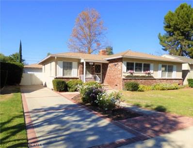 7701 Wish Avenue, Lake Balboa, CA 91406 - MLS#: SR18259966