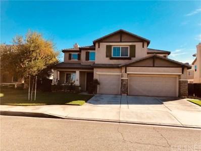6050 West Ave K2, Lancaster, CA 93536 - MLS#: SR18260103