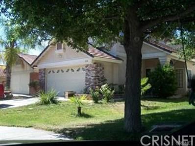 4036 Cottonwood Grove Trail, Calabasas, CA 91301 - MLS#: SR18260146