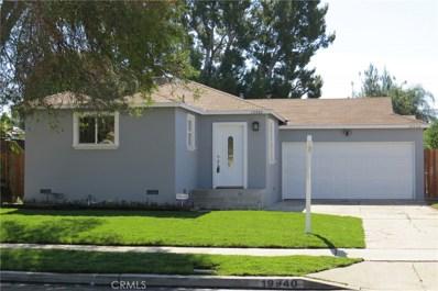 19940 Archwood Street, Winnetka, CA 91306 - MLS#: SR18260277