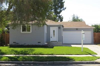 19940 Archwood Street, Winnetka, CA 91306 - MLS#: SR18260288