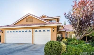 39529 Riverbend Street, Palmdale, CA 93551 - MLS#: SR18260413