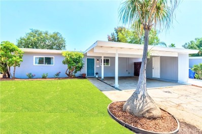 11504 Starlight Avenue, Whittier, CA 90604 - MLS#: SR18260490
