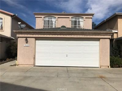 14669 Plummer Street UNIT 6, Panorama City, CA 91402 - MLS#: SR18260513