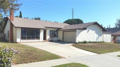 3024 Granville Avenue, Simi Valley, CA 93063 - MLS#: SR18260516