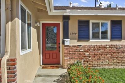 7900 Ponce Avenue, West Hills, CA 91304 - MLS#: SR18260566