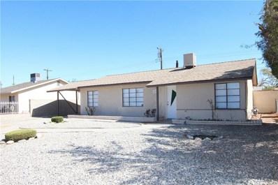 38738 Frontier Avenue, Palmdale, CA 93550 - MLS#: SR18260587