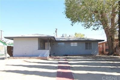 38500 36th Street E, Palmdale, CA 93550 - MLS#: SR18260618