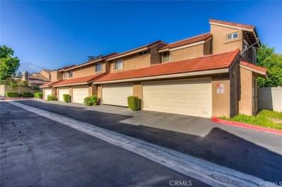 8371 Gabriel Drive UNIT C, Rancho Cucamonga, CA 91730 - MLS#: SR18260681