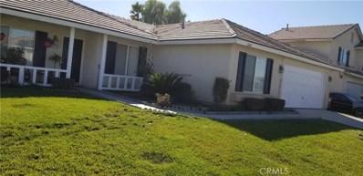 5840 Barcelona Drive, Palmdale, CA 93552 - MLS#: SR18260800