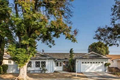9660 Quartz Avenue, Chatsworth, CA 91311 - MLS#: SR18260808