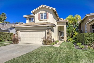 26812 Neff Court, Canyon Country, CA 91351 - #: SR18260932