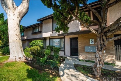 7570 Corbin Avenue UNIT 4, Reseda, CA 91335 - MLS#: SR18261042