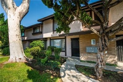7570 Corbin Avenue UNIT 4, Reseda, CA 91335 - MLS#: SR18261042