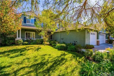 6264 Penfield Avenue, Woodland Hills, CA 91367 - MLS#: SR18261181