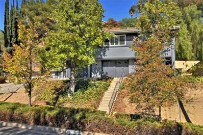 23413 Oxnard Street, Woodland Hills, CA 91367 - MLS#: SR18261186