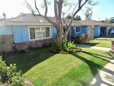 17730 Romar Street, Northridge, CA 91325 - MLS#: SR18261440