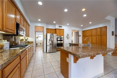 5829 Indian Terrace Drive, Simi Valley, CA 93063 - MLS#: SR18261559