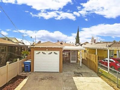 1336 Kewen Street, San Fernando, CA 91340 - MLS#: SR18261594