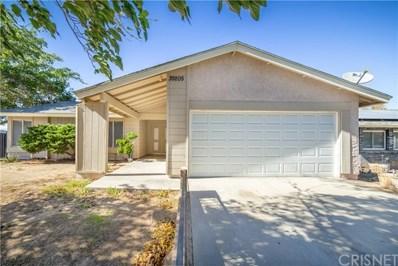 39205 Willowvale Road, Palmdale, CA 93551 - MLS#: SR18261675