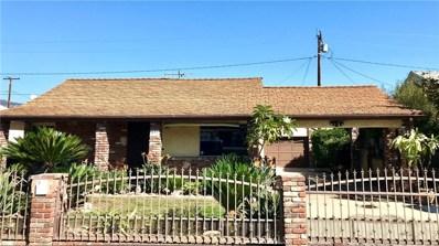 637 Griffith Street, San Fernando, CA 91340 - MLS#: SR18261756