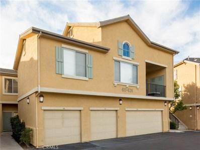 20000 Plum Canyon Road UNIT 613, Saugus, CA 91350 - MLS#: SR18261787