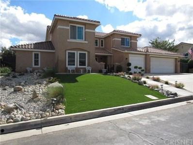 5560 Avenida Entrada, Palmdale, CA 93551 - MLS#: SR18261876