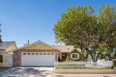 6324 Day Street, Tujunga, CA 91042 - MLS#: SR18261915