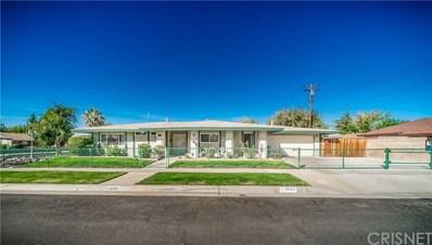 2635 E Avenue R1, Palmdale, CA 93550 - MLS#: SR18261951