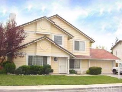 37711 Sandra Lane, Palmdale, CA 93550 - MLS#: SR18262028