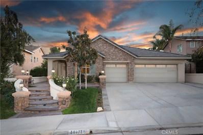 28072 Hayward Drive, Castaic, CA 91384 - MLS#: SR18262106