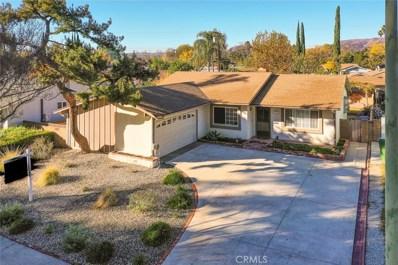 8037 Capistrano Avenue, West Hills, CA 91304 - MLS#: SR18262134