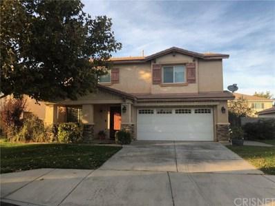 3535 E Avenue H14, Lancaster, CA 93535 - MLS#: SR18262270